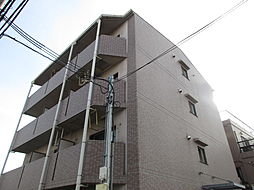 阪神本線 御影駅 4階建[102号室]の外観