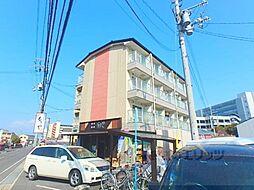 JR東海道・山陽本線 南草津駅 3.2kmの賃貸マンション
