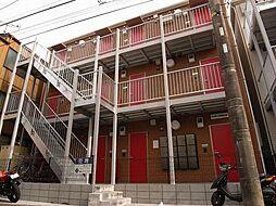 ベイルーム鶴見小野[303号室号室]の外観
