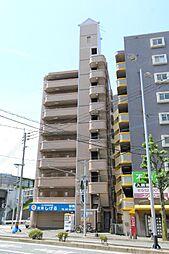 プレアール明和町[305号室]の外観