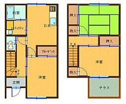 東海道本線 草薙駅 バス8分 静鉄ジャストライン 中央町下車 徒歩4分
