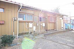 [テラスハウス] 神奈川県横須賀市林5丁目 の賃貸【/】の外観