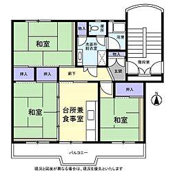 🉐敷金礼金0円!🉐平塚高村団地