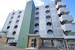 シティ連坊II[2階]の外観