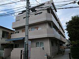 瀬川ビル[110号室]の外観