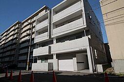 ラフィナート近代美術館[401号室]の外観