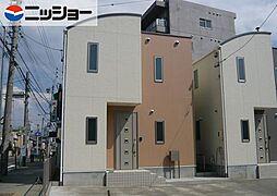 中村日赤駅 9.9万円