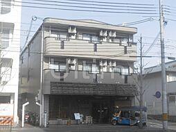 稲井ハイツ北山[2階]の外観