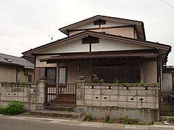横手駅 980万円