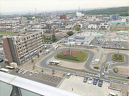 16階の眺望