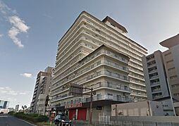 近鉄淀川リバーサイドマンション[1211号室]の外観
