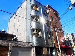 玉出タカハシマンション[4階]の外観
