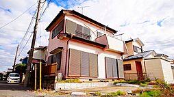 [一戸建] 千葉県東金市田間 の賃貸【/】の外観