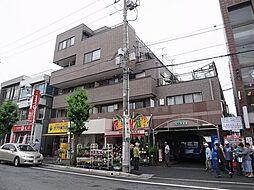 カーサ京勇[3階]の外観