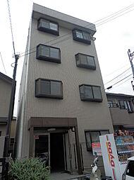 日陽ビル[4階]の外観