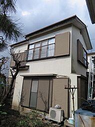 [一戸建] 東京都杉並区松庵3丁目 の賃貸【/】の外観