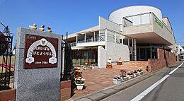 幼稚園大泉小鳩幼稚園まで762m