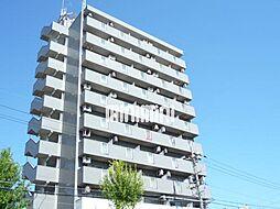 グランメールKAZU[8階]の外観