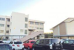 知多市立八幡中学校まで500m