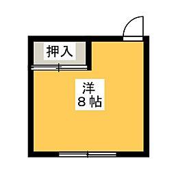 茗荷谷駅 4.2万円