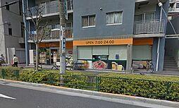 Skyward Nishikasai[2階]の外観