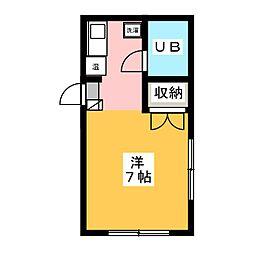 【敷金礼金0円!】ヒルトップハイツ