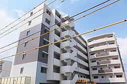サクラリア新川[7階]の外観