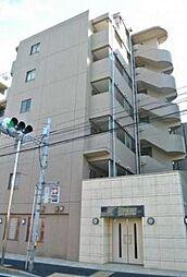 東京都武蔵野市吉祥寺本町4丁目の賃貸マンションの外観