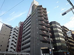 スリーデイズ新大阪[3階]の外観