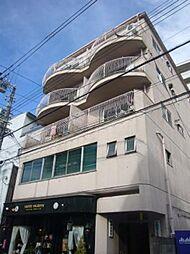 十四ビル[4階]の外観