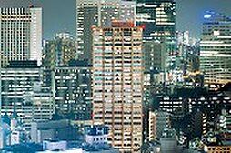 赤坂溜池タワーレジデンス[14階]の外観