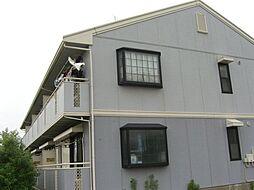 ガーデンホームズI・II[2-105号室]の外観