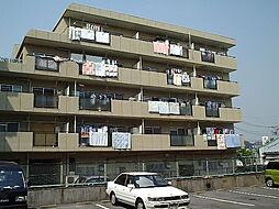 エステート高針台[5階]の外観