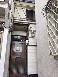【敷金礼金0円!】遠里小野5丁目貸家