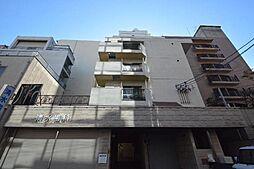 フィレンツェ栄[3階]の外観