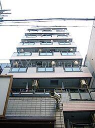 ソシオリバ−ハイツ[10階]の外観
