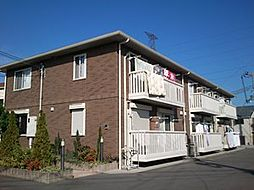 コンフォート東寝屋川[201号室]の外観