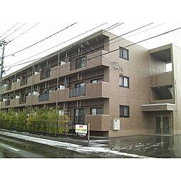 コンフォート北本町[201号室]の外観