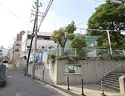 永井ビル[4階]の外観