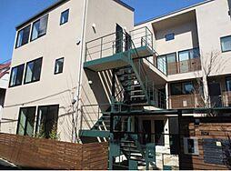 新築 十色ハウス[104号室号室]の外観