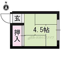 【敷金礼金0円!】暮靄山房