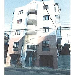 コパーズアプト鶴ヶ峰[101号室]の外観