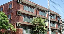 東京都足立区東和1丁目の賃貸マンションの外観