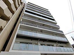 フェリース ヴィダ福島[5階]の外観