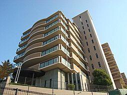 南海サウスヒルズ松ヶ丘[7階]の外観