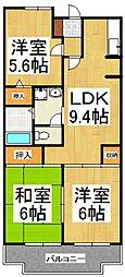 西武新宿線 久米川駅 徒歩8分