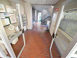 サンファミリー2[3階]の外観