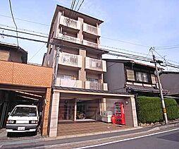京都府京都市伏見区今町の賃貸マンションの外観