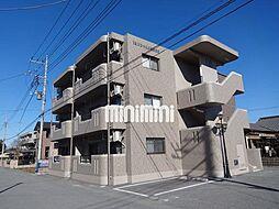 Y&Mシャルム平松本町[2階]の外観