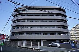 ライフハウス城野駅東[6階]の外観